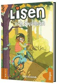 bokomslag Lisen och Skuggan