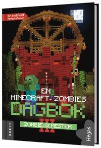 bokomslag Zombie-semester