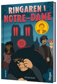 bokomslag Ringaren i Notre-Dame