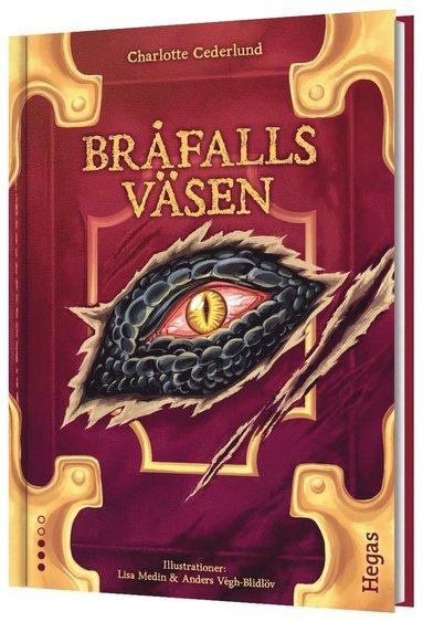 bokomslag Bråfalls väsen