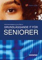 bokomslag Grundläggande IT för seniorer