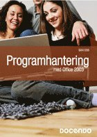 Programhantering med Office 2003
