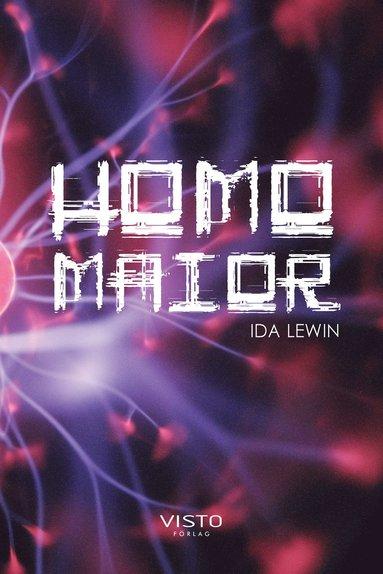bokomslag Homo Maior