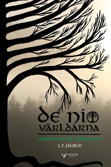 bokomslag De nio världarna : Vanaheim & Nidavelir