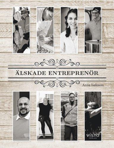 bokomslag Älskade entreprenör