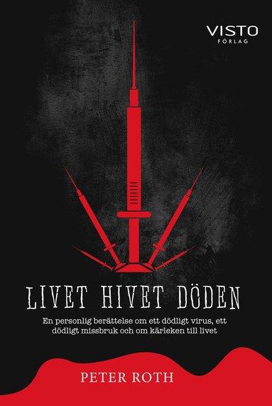 bokomslag Livet hivet döden