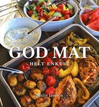 bokomslag God mat helt enkelt