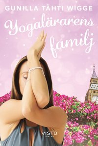 bokomslag Yogalärarens familj