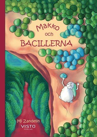 bokomslag Makko och bacillerna