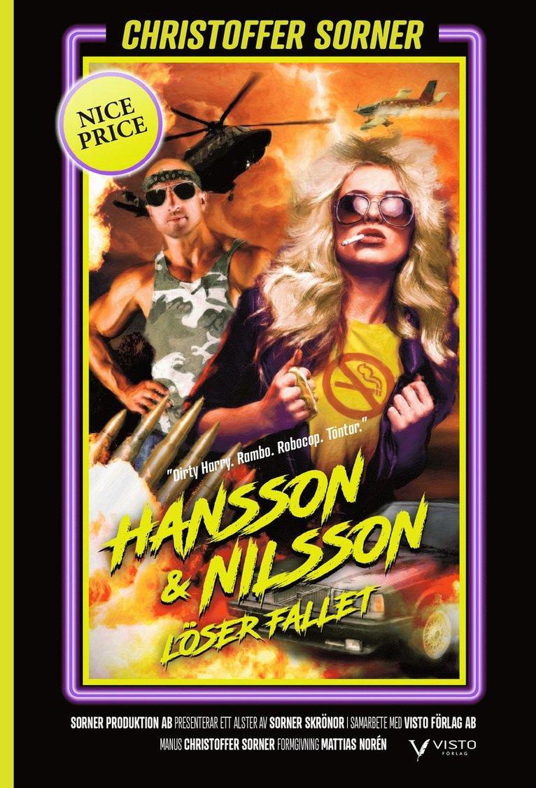Hansson & Nilsson löser fallet 1