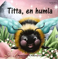bokomslag Titta, en humla