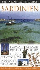 Sardinien : borgar, kyrkor, kultur, musik, natur...