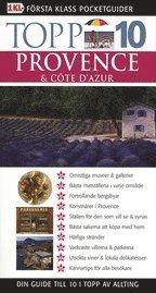 bokomslag Provence & Côte D´Azur