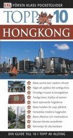 bokomslag Hongkong : 10 bästa vyerna över stadens silhuett ...