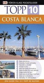 bokomslag Costa Blanca