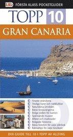 bokomslag Gran Canaria