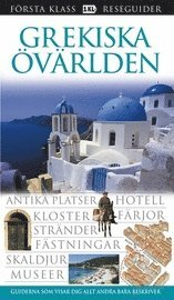 bokomslag Grekiska övärlden