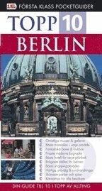 bokomslag Berlin