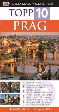 Prag : topp 10
