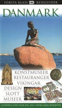 bokomslag Danmark - Första Klass