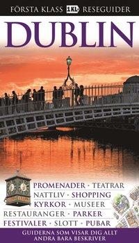 bokomslag Dublin - Första Klass