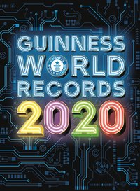 bokomslag Guinness World Records 2020