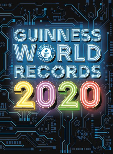 bokomslag Guinness World Records 2020