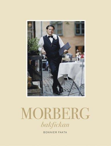 bokomslag Morberg Bakfickan