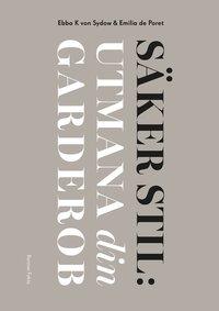 bokomslag Säker stil - ikoner