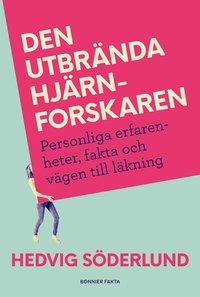 bokomslag Den utbrända hjärnforskaren : personliga erfarenheter, fakta och vägen till läkning