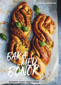 bokomslag Baka med bönor