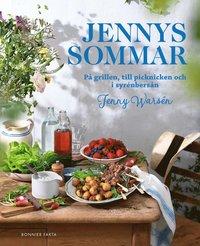bokomslag Jennys sommar