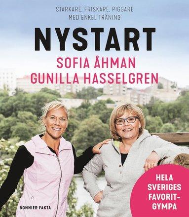 bokomslag Nystart : starkare, friskare, piggare med enkel träning