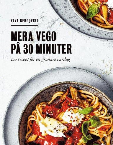 bokomslag Mera vego på 30 minuter
