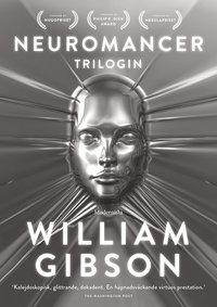 bokomslag Neuromancer-trilogin