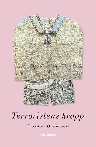 bokomslag Terroristens kropp : syster eller bror