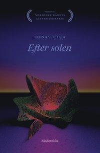 bokomslag Efter solen