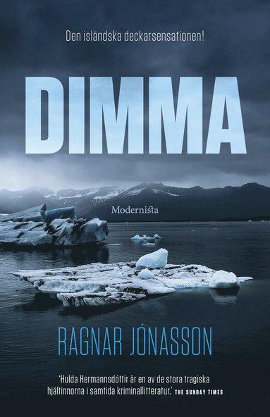 bokomslag Dimma