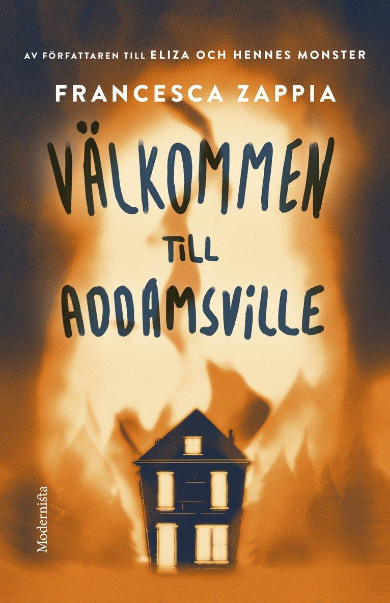 Välkommen till Addamsville 1
