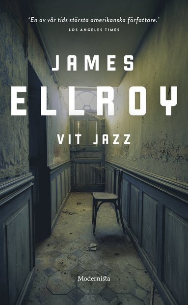 bokomslag Vit Jazz