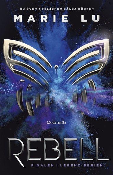 bokomslag Rebell