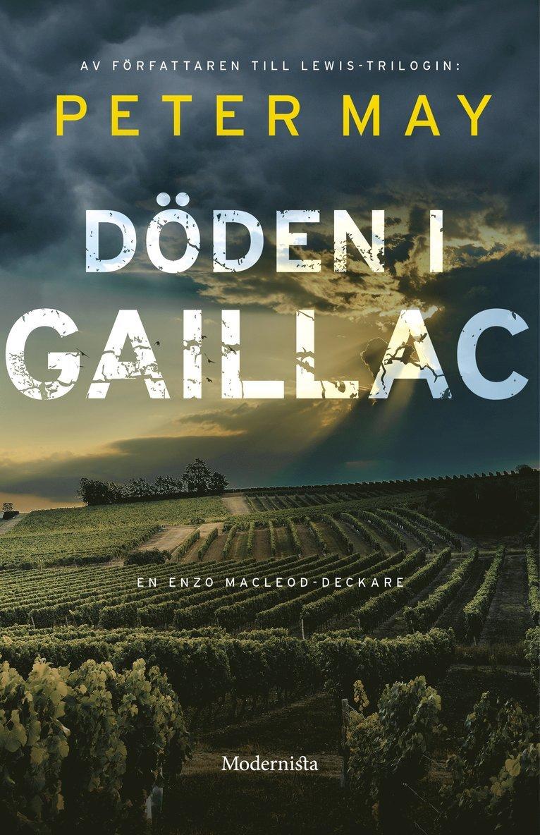 Döden i Gaillac 1
