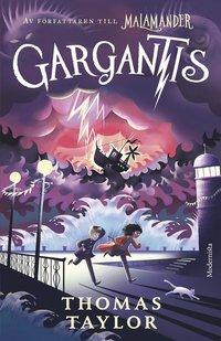 bokomslag Gargantis