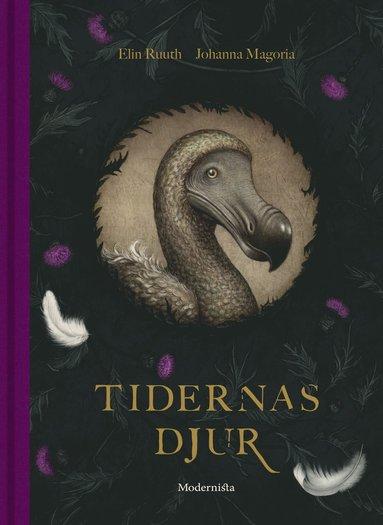 bokomslag Tidernas djur