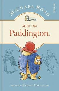 bokomslag Mer om Paddington
