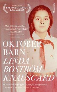 bokomslag Oktoberbarn