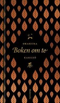 bokomslag Boken om te