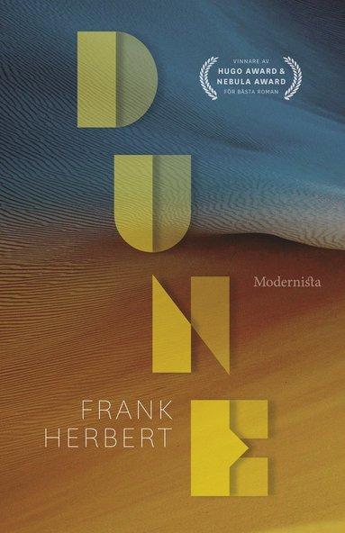 bokomslag Dune