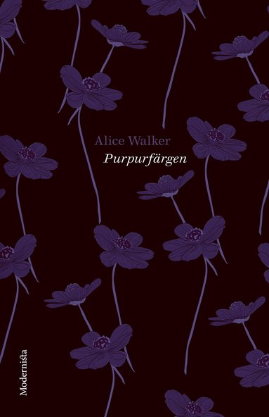 bokomslag Purpurfärgen