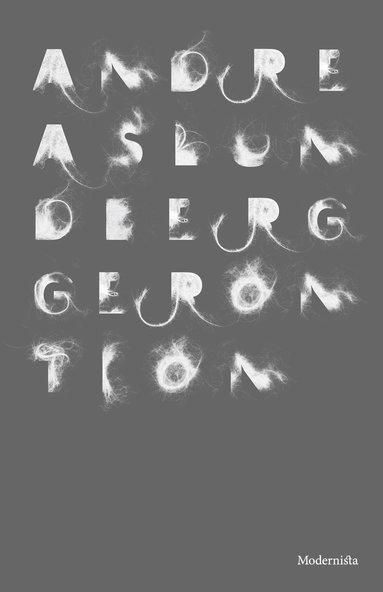 bokomslag Gerontion